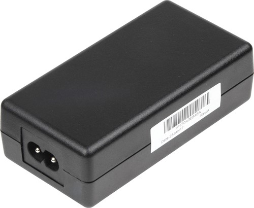 Power supply for Zebra single slot cradles and barcode scanners