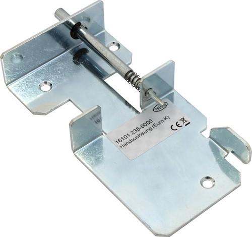Anker ECC Euro cash cassette opener