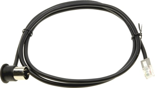 Anker DIN-RJ12 cable