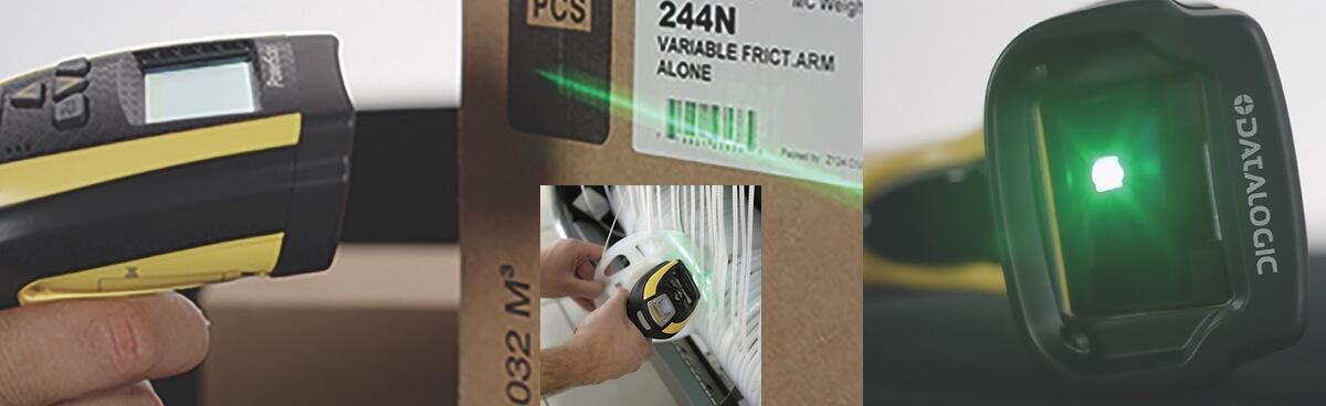 EU - CMS - Datalogic PowerScan 9100 Promo