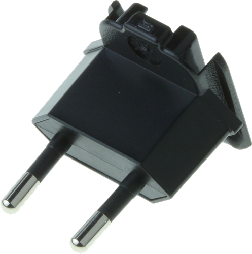 Plug for Datalogic power supply