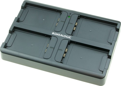 Battery charger for Datalogic DL-Axist