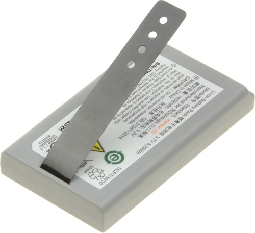 Battery 1430mAh for Datalogic Memor X3