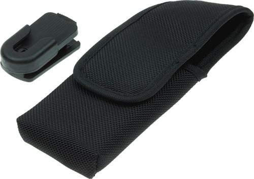 Holster with belt clip for Datalogic Memor X3