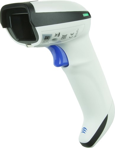 Datalogic Gryphon GM4500 2D WLC white (scanner without base)