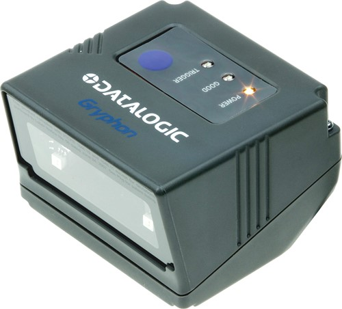 Datalogic Gryphon GFS4470 2D RS232-kit