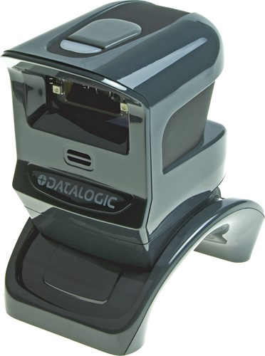 Datalogic Gryphon GPS4421 2D barcode scanner USB-kit dark grey