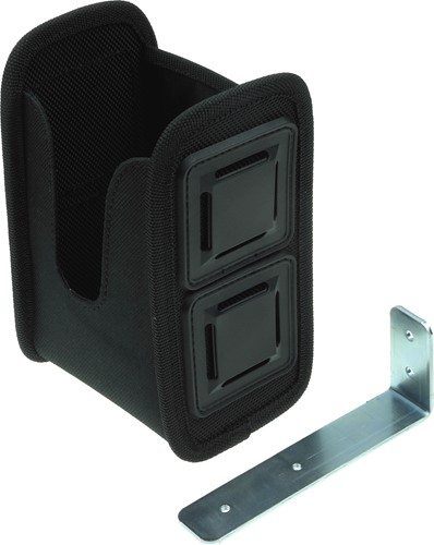 Universal holder for Datalogic PowerScan