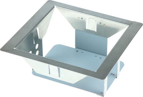 Mounting frame for Datalogic Magellan 2300HS-3300HSi-3550HSi