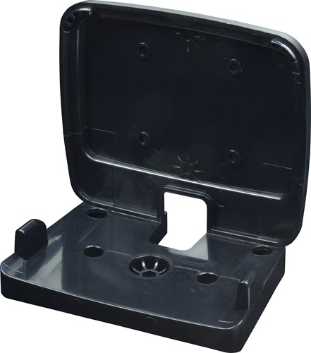 Mounting bracket for Datalogic Magellan 3450VSi