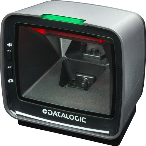 Datalogic Magellan 3450VSi 2D USB-kit incl. mounting bracket
