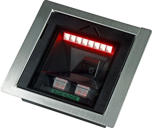 Datalogic Magellan 3550HSi 2D Tin-Oxide Multi-Interface incl. mounting frame