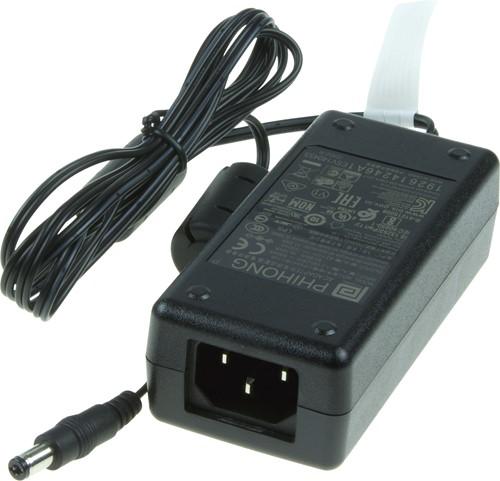 Power supply for Datalogic Magellan 3200VSi-3300HSi-34xxVSi