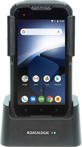 Datalogic Memor 10 Android non-GMS incl. base, bumper, handle