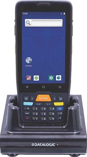 Datalogic Memor K mobile computer including  base and bumper