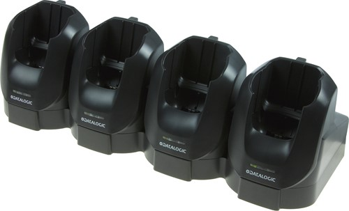Charging cradle 4-slot for Datalogic Memor X3