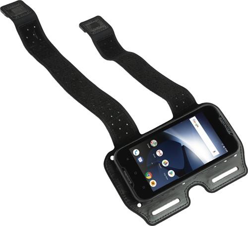 Wrist holder for Datalogic Memor 10