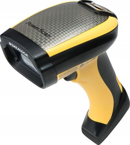 Datalogic Powerscan PD9531 2D DPM Evo barcode scanner RS232-kit