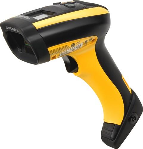 Datalogic Powerscan PM9501-D 2D AR barcode scanner (w.o. base)