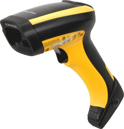 Datalogic Powerscan PM9501 2D barcode scanner (w/o base)