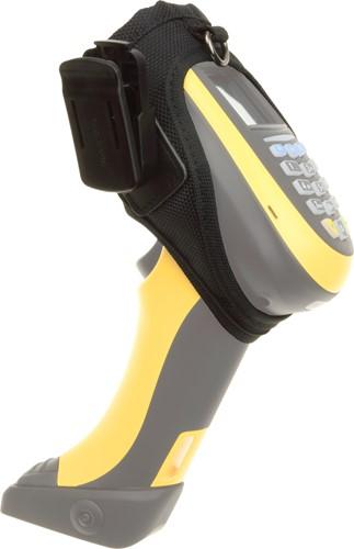 Holster with belt clip voor Datalogic PowerScan
