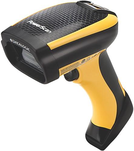 Datalogic Powerscan PD9330 Auto Range barcode scanner RS232-kit