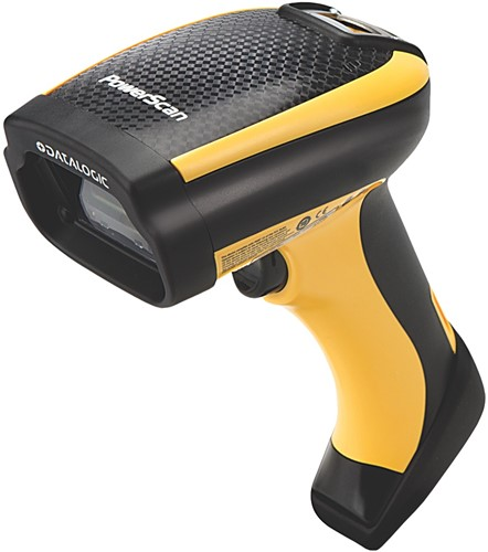 Datalogic Powerscan PD9531 2D AR barcode scanner RS232-kit