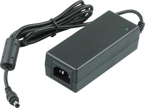 Power supply for Datalogic multiple slot cradles and battery chargers