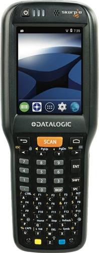 Datalogic Skorpio X4 Handheld 1D, 50-Key, Android 4.4