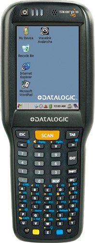 Datalogic Skorpio X4 Handheld Windows Embedded Compact 7