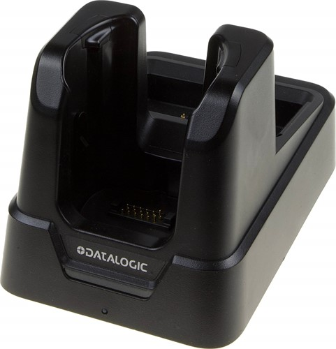 Cradle with contacts for Datalogic Skorpio X5