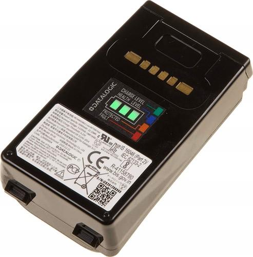 Battery 3460mAh for Datalogic Skorpio X5
