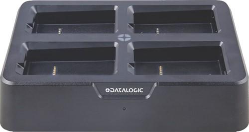 Battery charger for Datalogic Skorpio X5