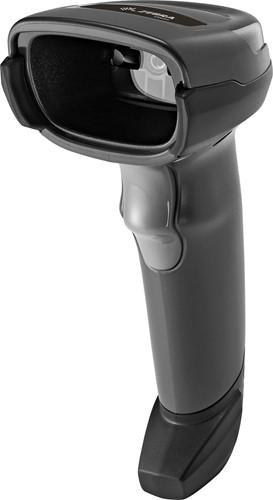 Zebra DS2208-SR 2D USB-kit dark grey with stand