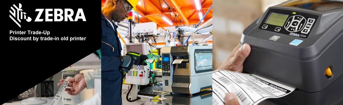EU - CMS - Zebra Printer Trade-Up