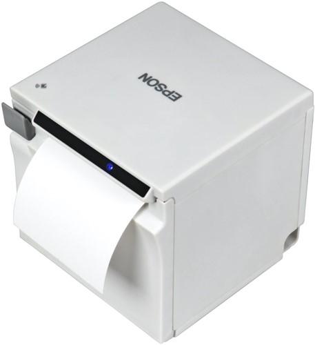Epson TM-m30 receipt printer white incl. PS (USB-ETH-WLAN)