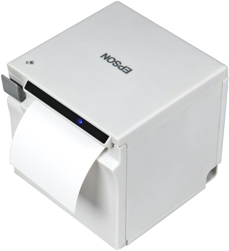 Epson TM-m30II receipt printer white incl. power supply (USB-ETH)