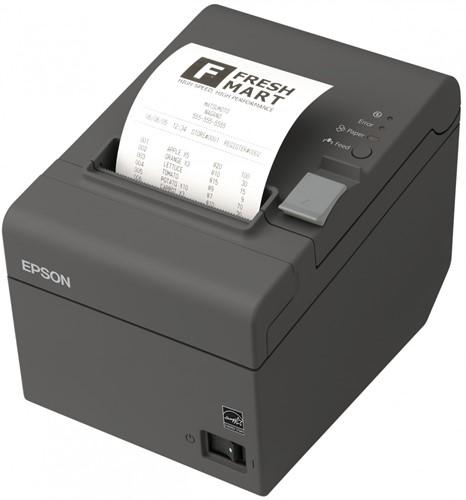Epson TM-T20 II receipt printer (USB-RS232)