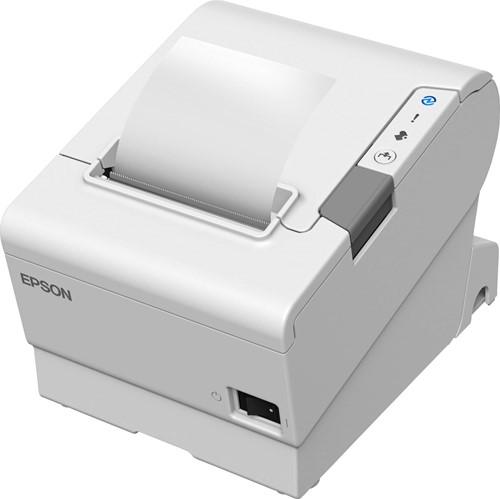 Epson TM-T88VI receipt printer white incl. PS-180, Buzzer (USB-SER-ETH)