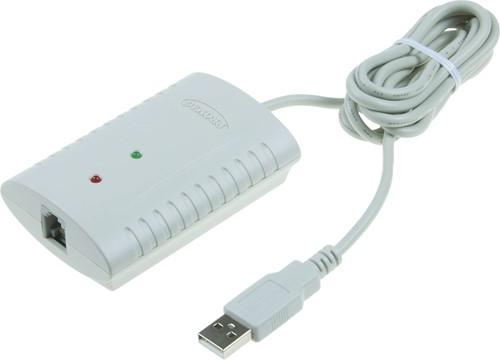 Gigatek DT105U RJ12 USB cash drawer trigger