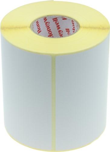 Honeywell Duratherm II Economy thermal label 102 x 152mm