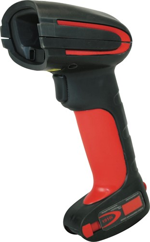 Honeywell Granit 1910i 2D barcode scanner RS232-kit