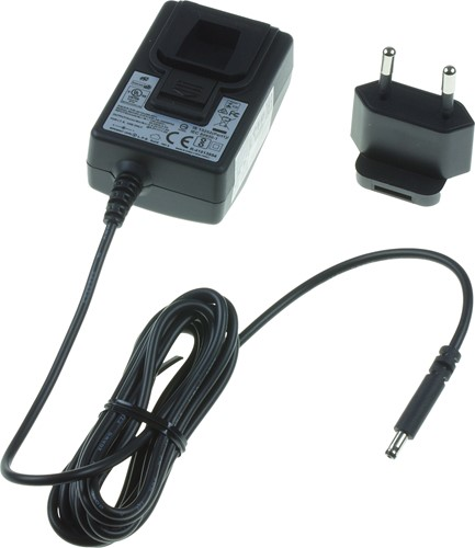 Power adapter 5,2V for Honeywell Granit and Voyager cradles