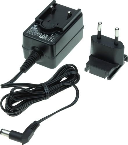 Power adapter 5,2V for Honeywell barcode scanners
