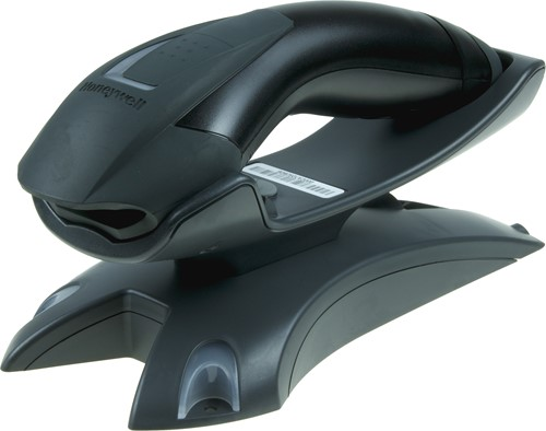 Honeywell Voyager 1202g barcode scanner USB-kit black