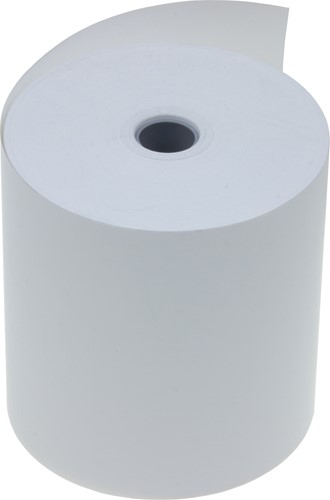 Receipt roll thermal paper 80mm (808012)