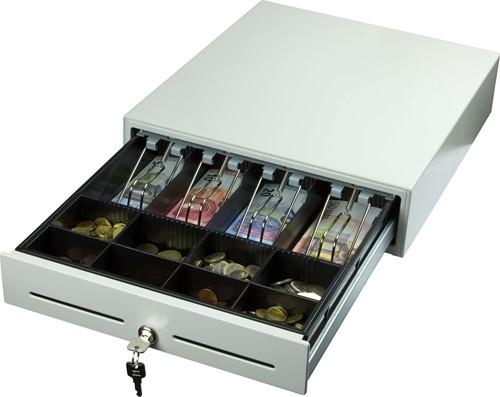 Cash drawer C3540 RJ12 light grey