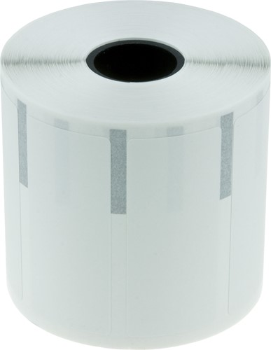 Labels 70 x 30 mm white ECO perm. for Star FVP10-TSP700-TSP800