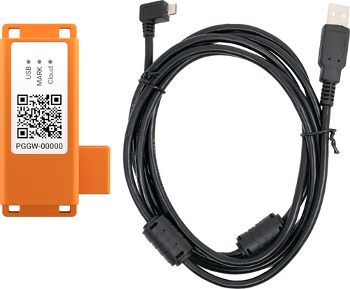 ProGlove Gateway for PC werk stations with USB cable