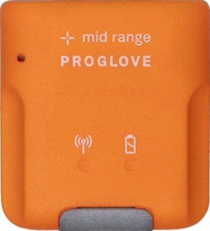 ProGlove MARK 2 1D/2D Mid Range